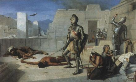 El indigenismo oficial de América y sus mitos