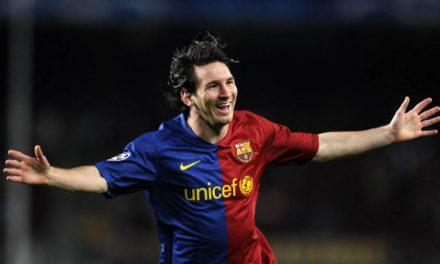 Las controvertidas razones económicas por las que Messi salió del Barcelona