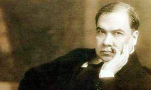 Rubén Darío, en un viaje de ida y vuelta al lejano oriente