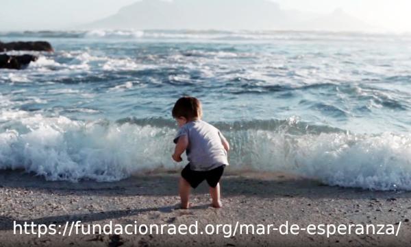Una mar de esperanza para bañar la desolación