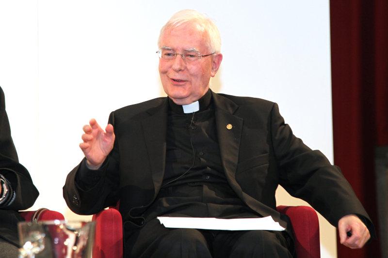 Josep Ignasi Saranyana