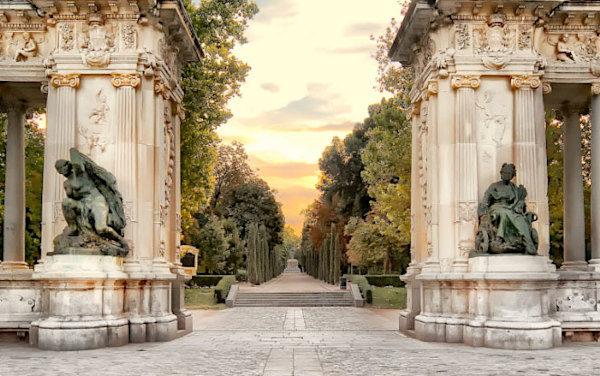 El Paisaje de la Luz de Madrid, nuevo Patrimonio Mundial reconocido por la Unesco