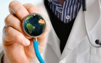 Efectes directes i indirectes del canvi climàtic sobre la salut humana