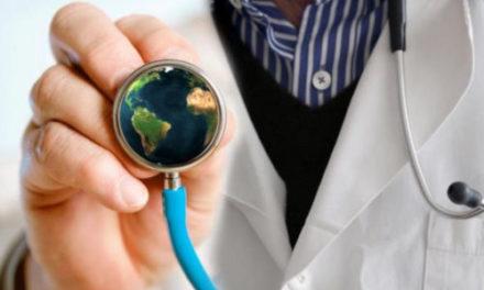 Efectos directos e indirectos del cambio climático sobre la salud humana