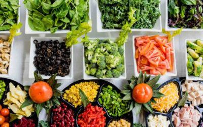 Els reptes de la nutrició i la gastronomia després de la pandèmia