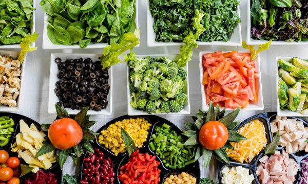 Los retos de la nutrición y la gastronomía después de la pandemia